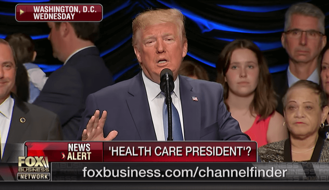 Medicare Changes Coming from the Trump Administration?