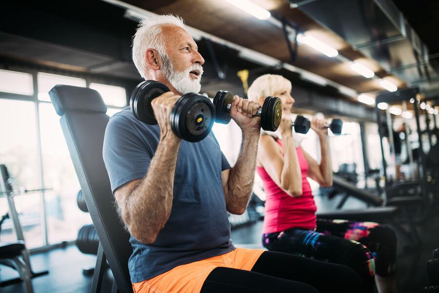 medicare gym membership reimbursement