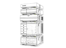 Spare Parts for Agilent HPLC Systems