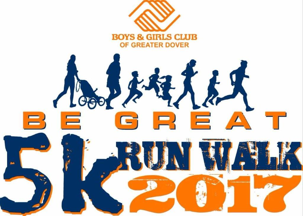 be great 5k greater