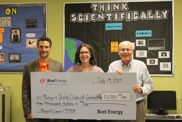 Xcel Energy Supports Post-secondary Education Programs