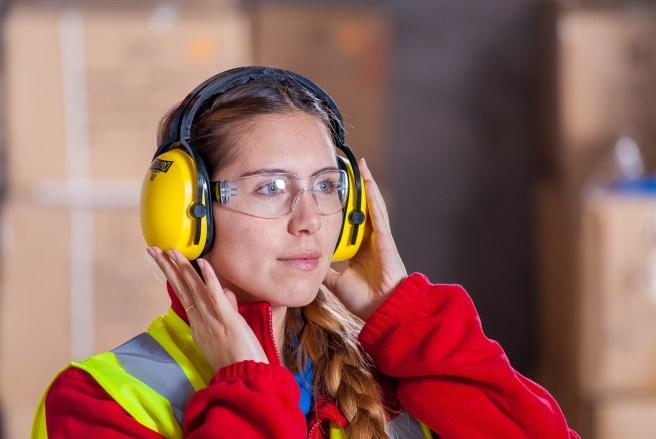 worker-safety gear