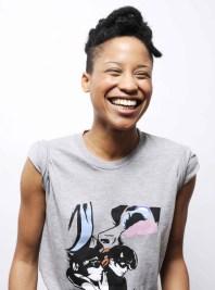 black-queer-woman