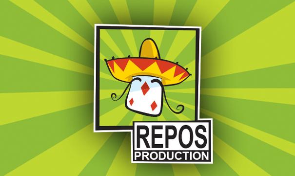Asmodee покупает Repos Production