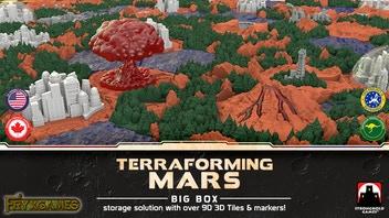 Покорение Марса Big Box