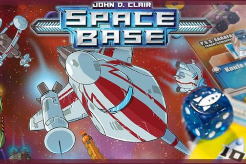 Space Base издадут Лавка Игр