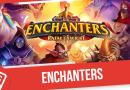 enchanters - первые впечатления