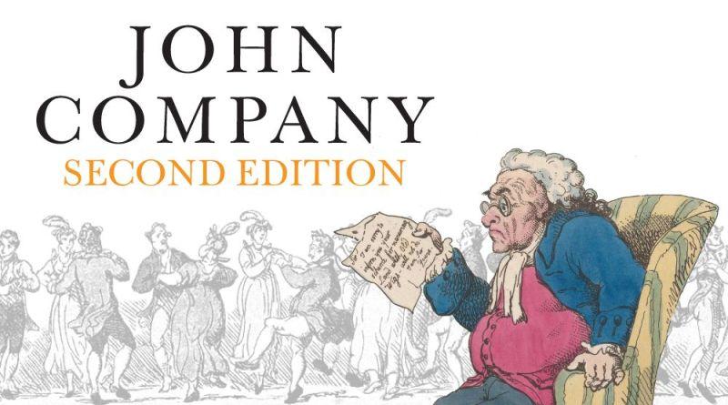 Вторая редакция John Company у нас в заказах