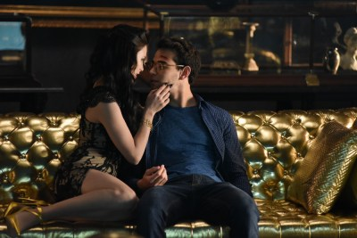 Shadowhunters Episode 3: Dead Man's Party