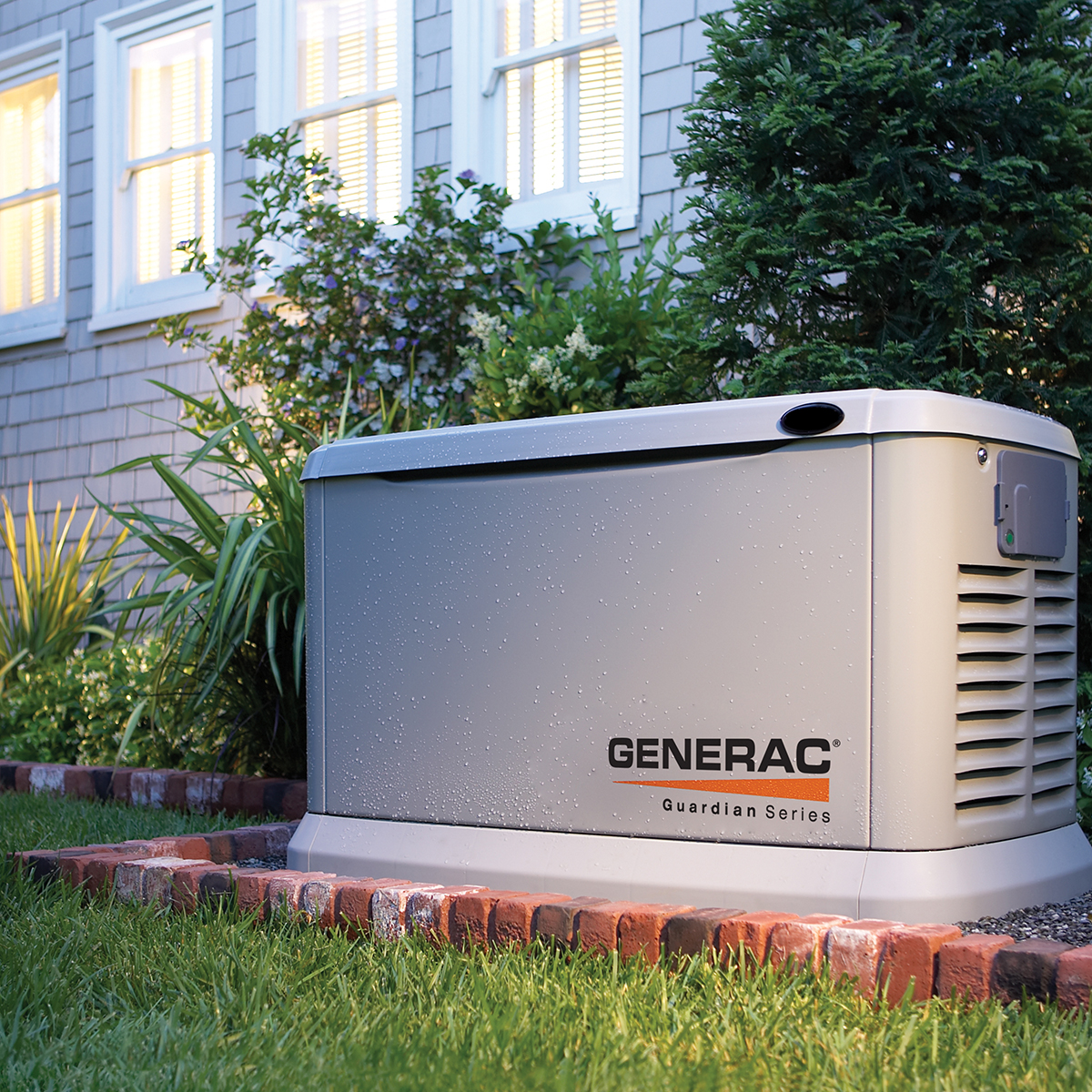 hight resolution of backup home generator installation and repair in maryland