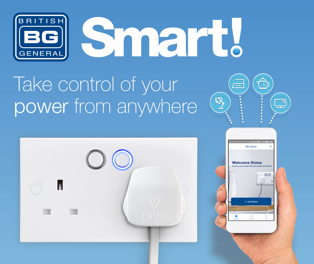 hight resolution of smart home