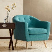 Awesome Teal Blue Accent Chair Living Room Best 20 Teal ...