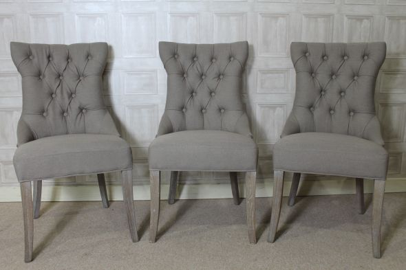 grey dining chairs chair design ltd brilliant gray french style in mushroom