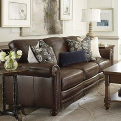Living Room Brown Leather Furniture Decorating Ideas Best Wall Colors For With Black Chocolate Sofa Bgfurnitureonline Chic Latest Dark About