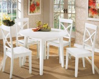 Nice White And Wood Kitchen Chairs Country Style Kitchen ...