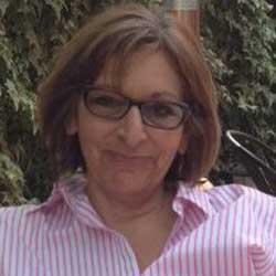 Dr. Gayle Mallinger