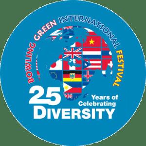 2014 t-shirt design by INI Printwork 25 Years of Celebrating Diversity