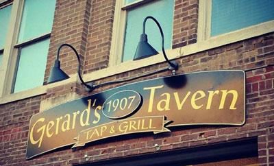 Gerard's 1907 Tavern