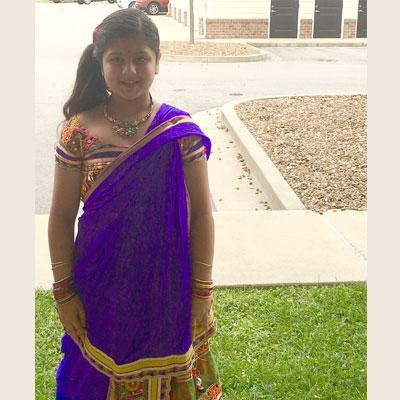 Manisha & Aanyaa Arora