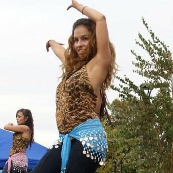 Empowered Latina Women - HOPE Organization