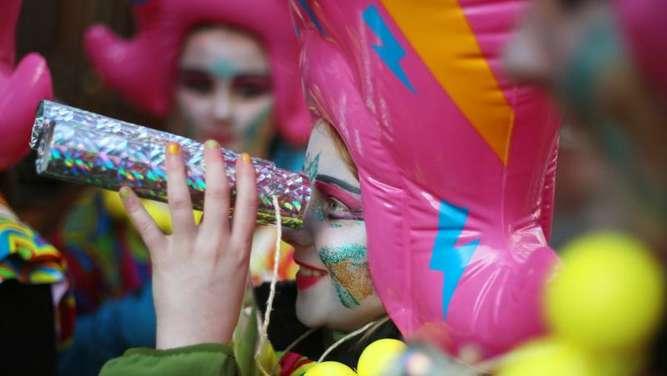 Nach einem Drohbrief haben die Veranstalter zusammen mit dem Staatsschutz entschieden, den Kinderkarneval in Herne abzusagen. Foto: Oliver Berg