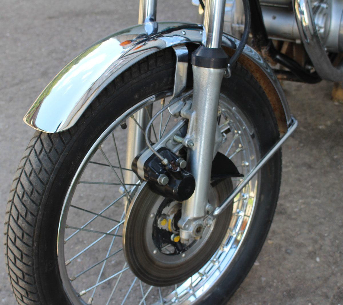 hight resolution of 1975 honda cb 360 t classic twin 2 799 99