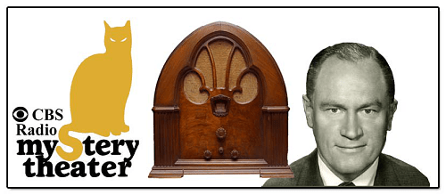 The CBS Radio Mystery Theater Library