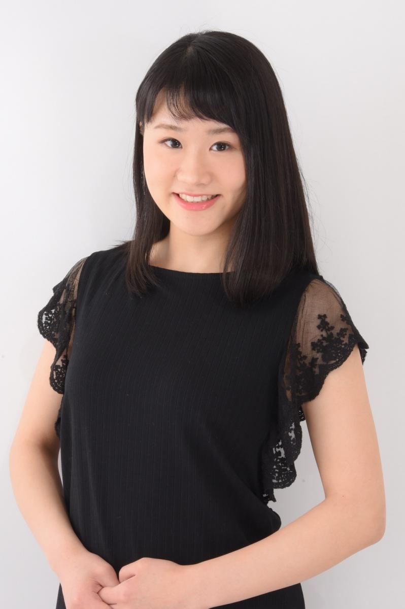 Atsuko Fukumaru 2019-4