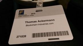 Speaker at EURO FINANCE WEEK 2015 FFM