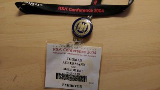 RSA San Francisco