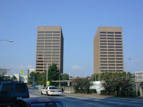 Atlanta, Georgia - Meeting with the State CIO