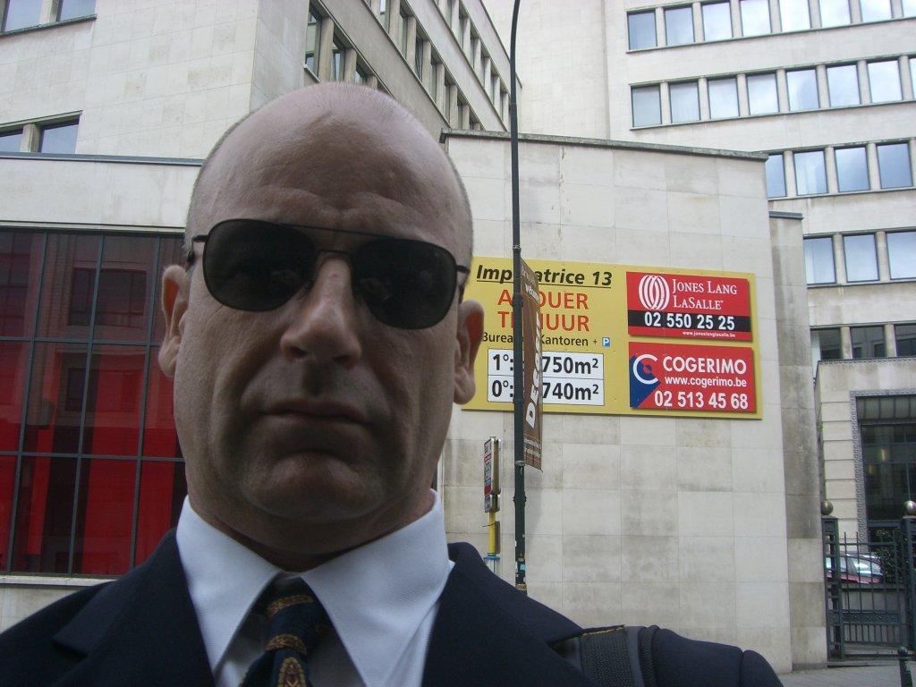 Brussels 02 SEP 2008