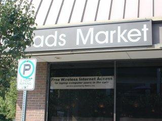 Crossroads Market, Dallas