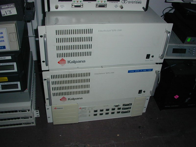pre-Cisco Kalpana Switches