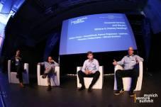 Munich Venture Summit, May 9th, 2014