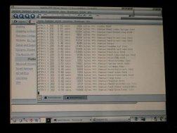 Attack Screen