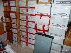 Evidence Boxes