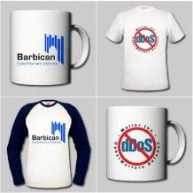 dDoS Merchandise