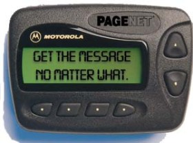 90s Tech ...