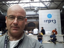 at re:publica May 2013
