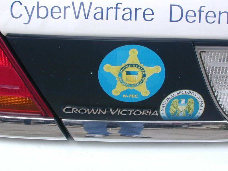 Cruiser #1 Stickers