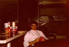 Bootcamp - Stube Hamm 1981