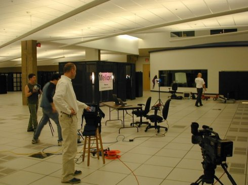TV Production for the Video