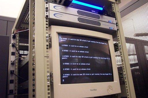 Spamhaus dDoS Defense Data Center Attack Traffic
