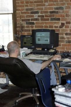 My Compound Office Desk