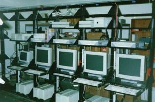 ShockWave Download Servers