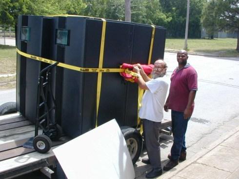 Custom Datacenter Cabinets