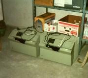 Volksbank Mainframe Equipment
