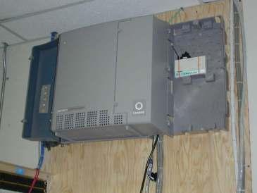 PBX System