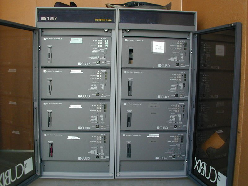 Citrix Boxes